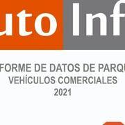 Aervi presenta una herramienta para conocer datos del parque circulante del vehículo industrial