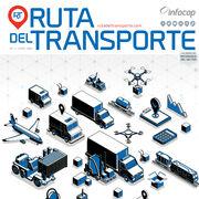Anuario Radiografía del Transporte 2021