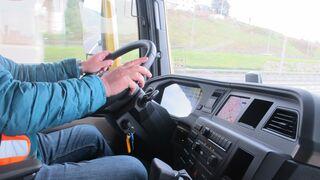 Se buscan 15.000 transportistas para incorporación inmediata