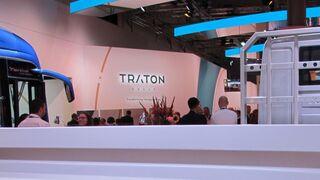 Traton compra Navistar por 3.110 millones de euros