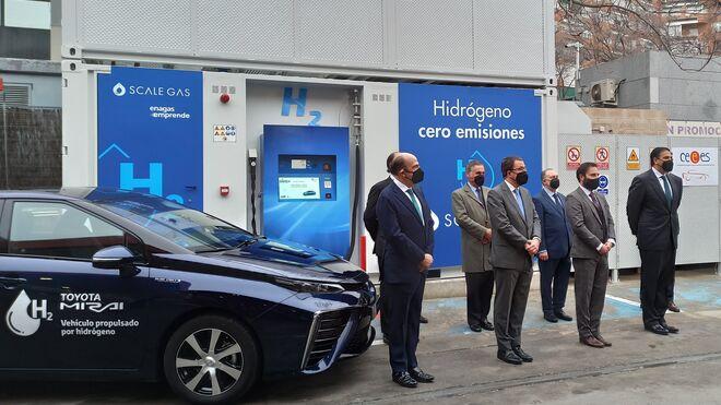 España deberá contar con 150 hidrogeneras para 2025
