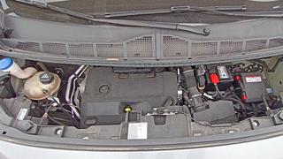 ¿Cómo se purga un motor diésel?