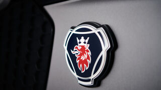Scania presentará novedades en noviembre