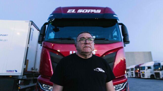 ¿Quién conoce de verdad la vida de un camionero?