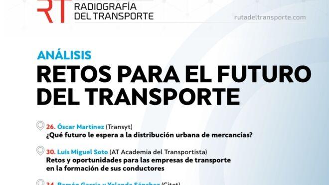 Mi ebook: Retos para el Futuro del Transporte