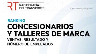 Mini ebook: Ranking Top 200 de Concesionarios y Talleres de Marca
