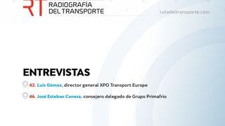 Mini ebook: Entrevistas a Directivos del Transporte de Mercancías