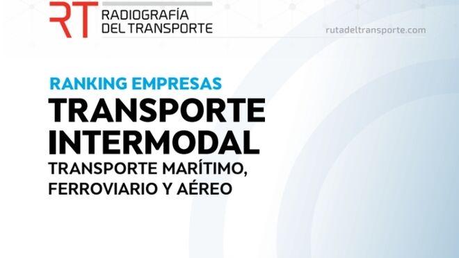 Mini ebook: Rankings del transporte marítimo, ferroviario y aéreo