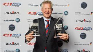 Schmitz Cargobull gana el Premio Imagen en dos categorías