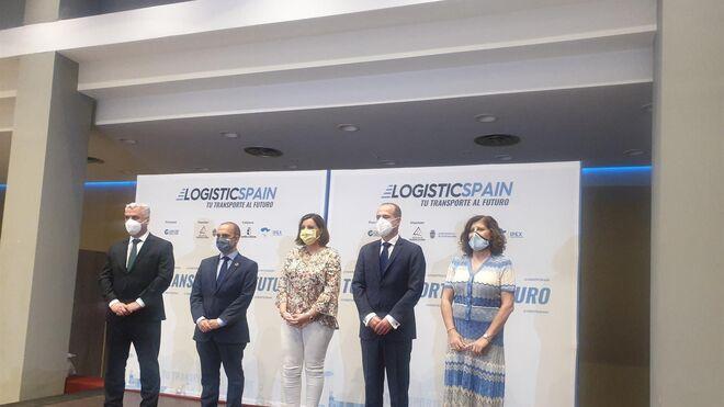 Guadalajara albergará en 2022 la Feria Internacional LogisticSpain