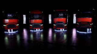 Renault Trucks detalla la evolución de sus nuevos  T, C y K