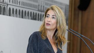 """CETM espera que la nueva ministra finalice """"todos los proyectos que están pendientes"""""""