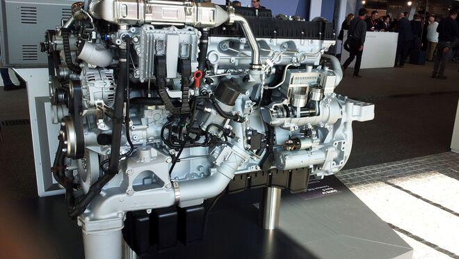 Reino Unido prohibirá la venta de camiones diésel en 2040