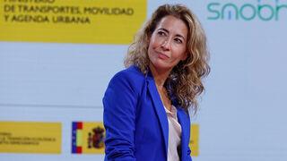 Raquel Sánchez llevará la nueva Ley de Movilidad al Consejo de Ministros tras el verano