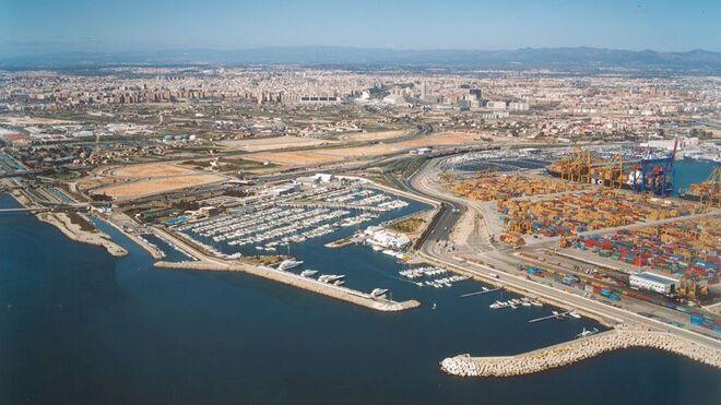 Acuerdo en la Terminal APM en Valencia para volver a la actividad