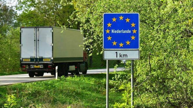 IRU advierte de que el plan 'Fit for 55' grava dos veces al transporte por carretera