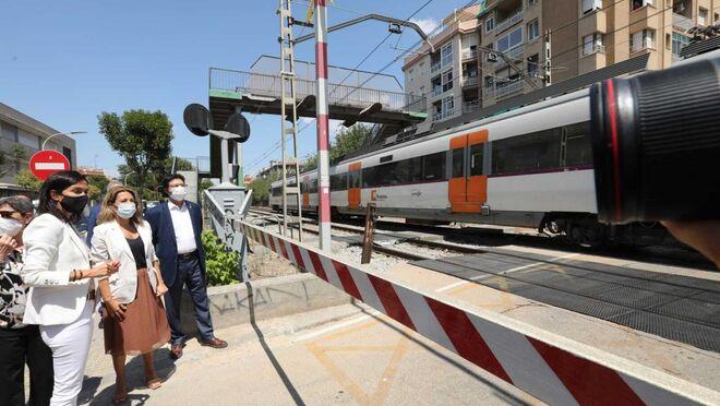 Mitma licitará el estudio de alternativas para los problemas de la red ferroviaria en Tarragona