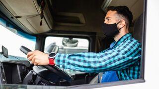El 60% de los transportistas quedan fuera de las ayudas a la retirada