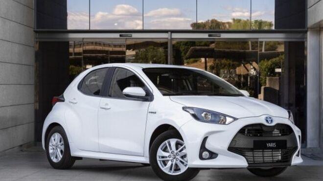 Toyota España lanza la versión comercial del nuevo Yaris Electric Hybrid