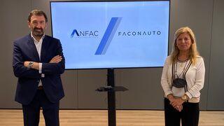Anfac y Faconauto piden multiplicar por 30 los puntos de carga en 2030