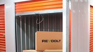 Revoolt incorpora hubs urbanos para sus entregas de alimentación