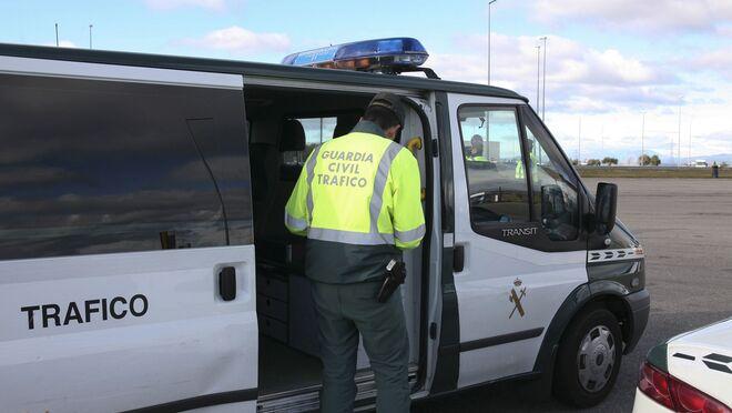 Investigado un camionero por conducir de forma temeraria por la A-66