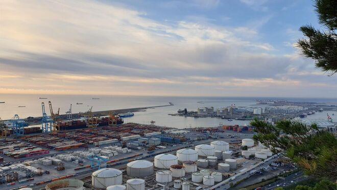 Puertos del Estado incrementa un 46% su inversión en 2022