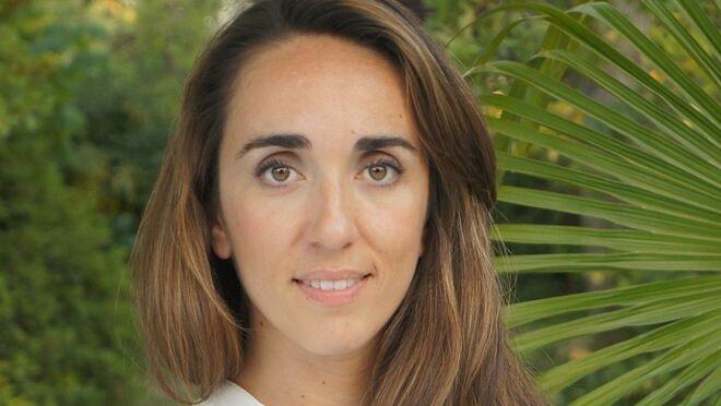 Laura Capdevila, responsable de Customer Experience en Prologis