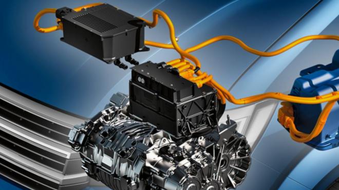 ¿Necesita refrigeración un motor eléctrico?