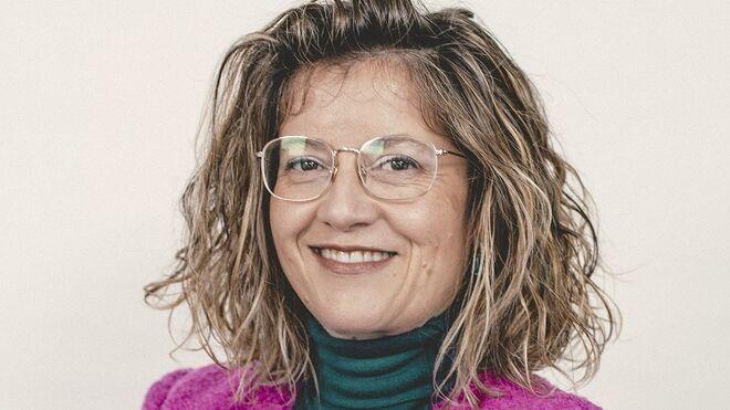 Luisa Domínguez, nueva presidenta de Adif