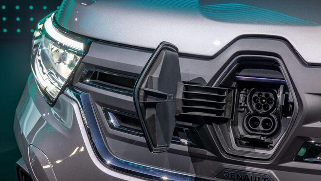 Madrid aprueba ayudas de 7.000 a 9.000 euros para furgonetas y camiones eléctricos