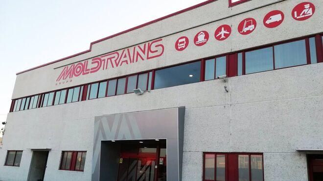 Grupo Moldtrans registra un crecimiento del 32%
