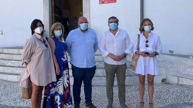 El PP reclama más examinadores en Badajoz para el carné de camión