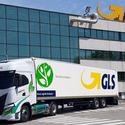 GLS compra 120 Iveco S-WAY de gas natural