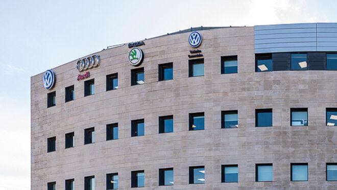 Volkswagen gana el primer semestre 8.104 millones, frente a pérdidas de 2020