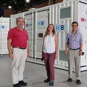 FM Logistic implantará su propia hidrogenera en su centro de Illescas