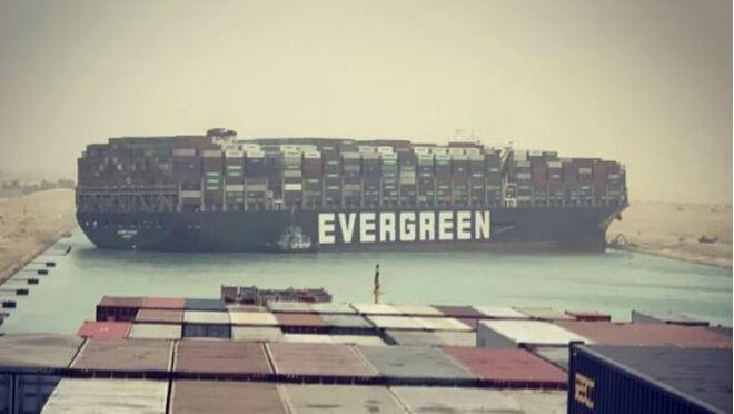 15 datos realmente sorprendentes sobre el transporte marítimo