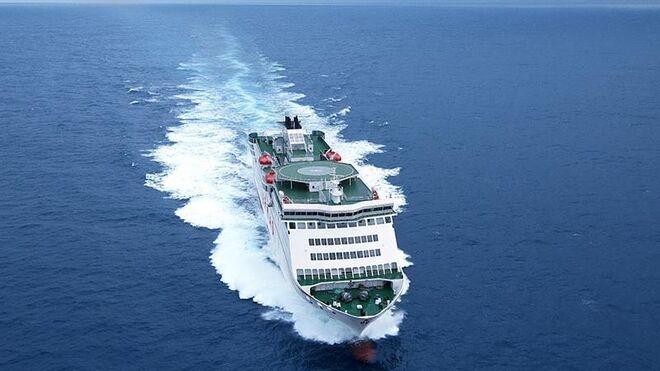 Naviera Armas retoma la línea Huelva-Canarias tras la marcha de FRS