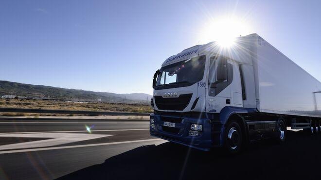 Iberdrola desarrolla el primer Corredor Mediterráneo eléctrico para transporte pesado
