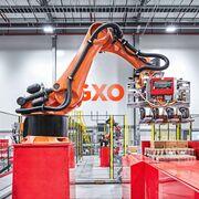 GXO Logistics completa su escisión de XPO