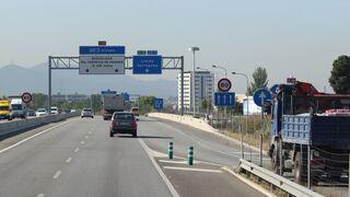 2.000 euros de ahorro al año para 12.000 transportistas, balance de la nueva liberación de peajes