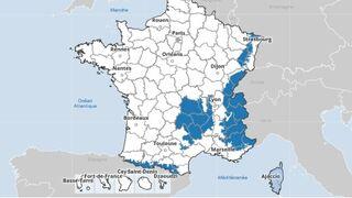 Francia aprueba una nueva legislación del equipamiento de invierno