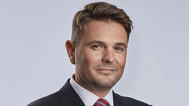 Arron Kendall, nuevo director de ventas y marketing de XPO para Europa