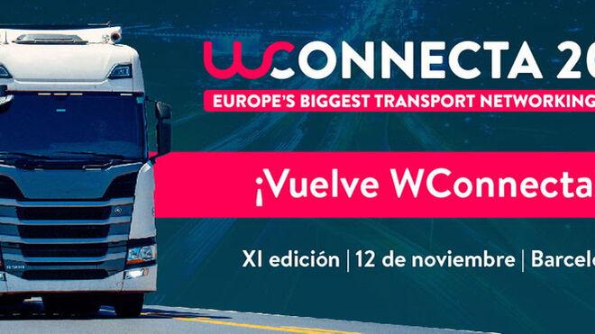 WConnecta se celebra en Barcelona el próximo 12 de noviembre