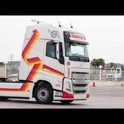 No te pierdas cómo valora Grupo Fuentes la llegada de los primeros nuevos Volvo FH
