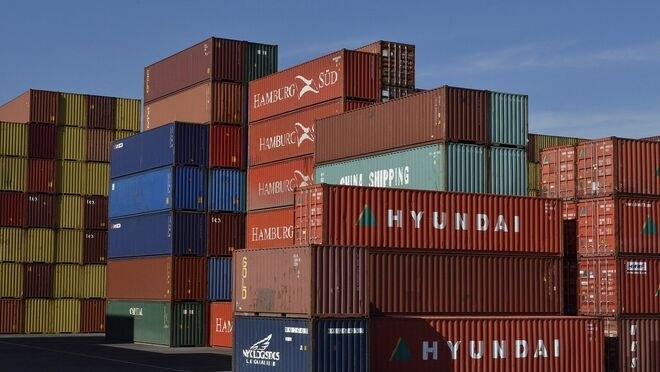 Egipto permite pago por adelantado del 30 % en productos importados