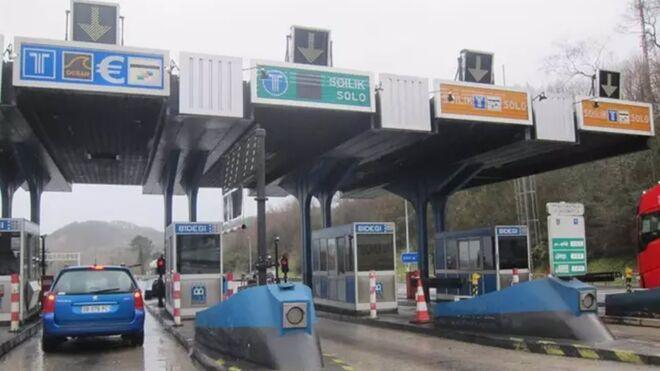 Guipúzcoa quiere triplicar el importe del futuro peajes a camiones