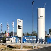 OnTurtle supera las 80 gasineras en su red internacional