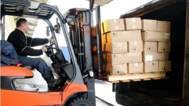 Los cargadores españoles se adhieren a la 'Carta del conductor' para mejorar las condiciones de los transportistas