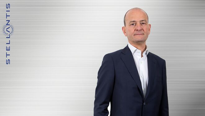 Eduardo Ajuria, nuevo director de Comunicación de la Business Unit de Vehículos Comerciales de Stellantis